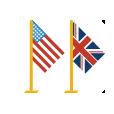 Lektorat und Korrekturlesen von Native-English-Speaker Korrektoren
