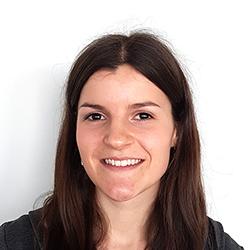 Justine Debret