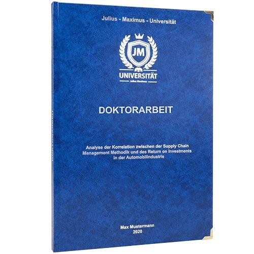 dissertation drucken klebebindung