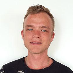 Sander Jonker